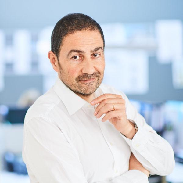 Yves Brami, developer chez e-mapord