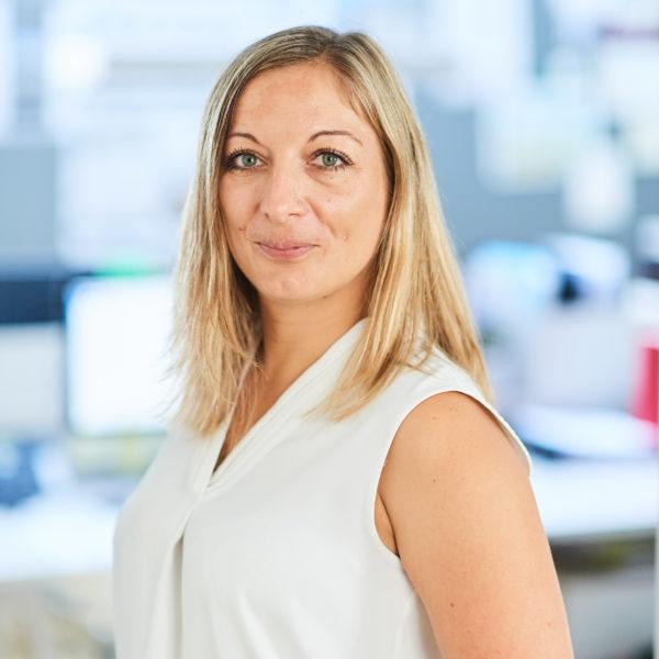 Ségolène Vuillaume project manager e-maprod