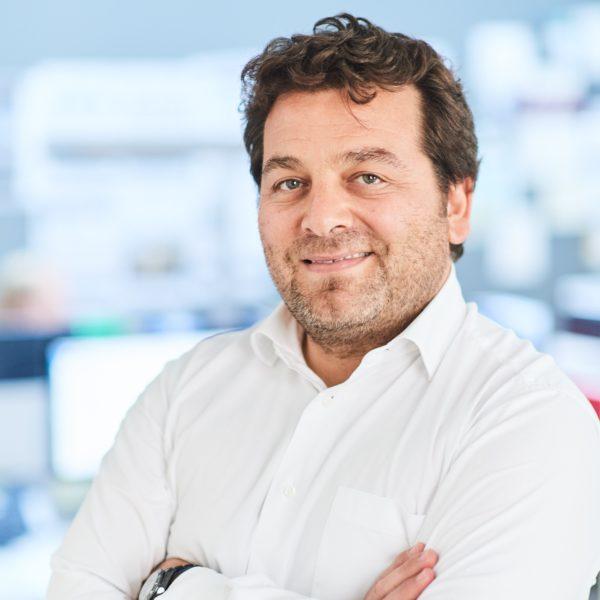 Stéphane Benaym, CEO chez e-maprod