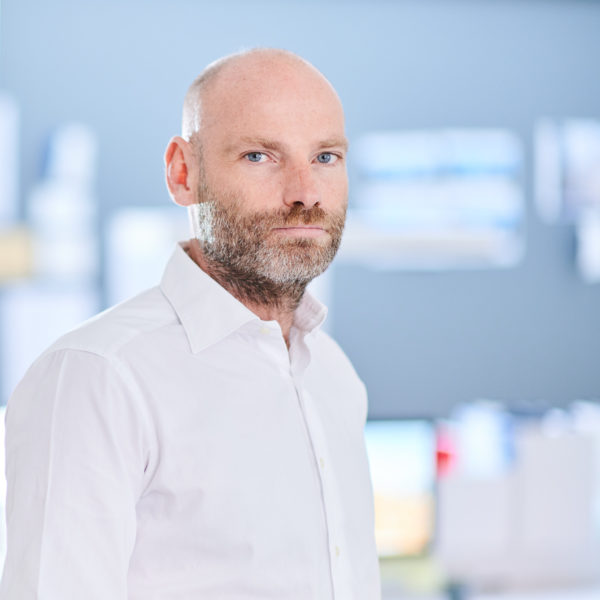 Christian Stenuit, CEO chez emaprod